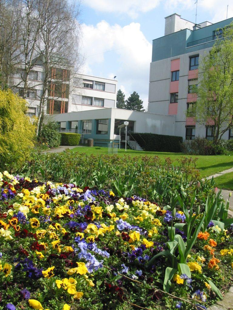 Soins palliatifs - Clinique de Villeneuve d'Ascq